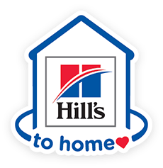 Hill's to Home Logo